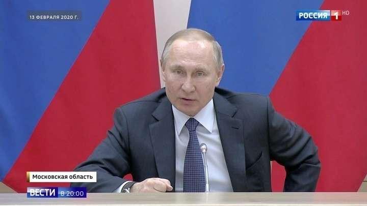 ЦИК начал подготовку к всероссийскому голосованию по изменениям в Конституцию России