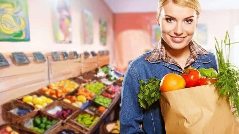 Русские продукты полностью заменили импорт в магазинах