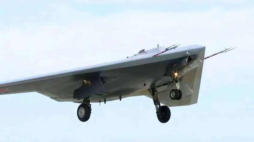 На что будут способны российские БПЛА с новыми облегчёнными боеприпасами