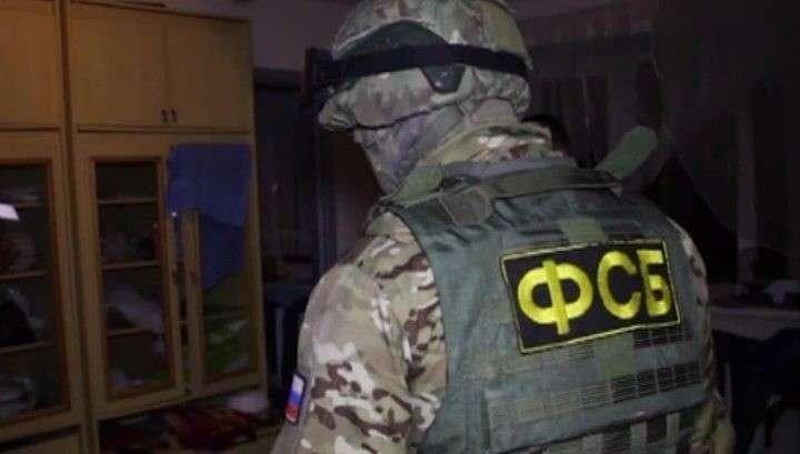 В Крыму ФСБ ликвидировала крупную нарколабораторию