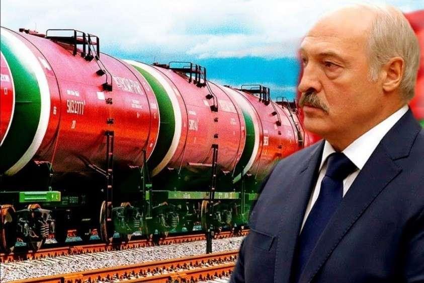 Россия готова приостановить транзит нефти для европейских потребителей через Белоруссию