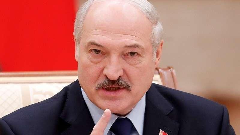 Главные новости дня 14.02.2020 Лукашенко буянит от безысходности