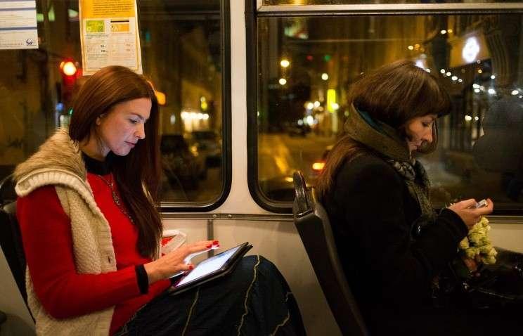 В Совфеде начали работу над поправками к закону о блогерах