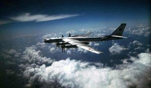 Россия возобновила полёты стратегической авиации в ответ на действия США вблизи границ РФ