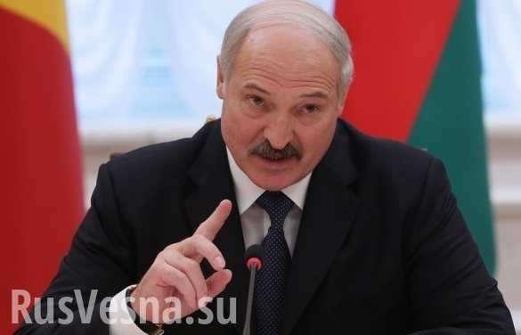 Лукашенко угрожает России – страны на грани «нефтяной войны» | Русская весна
