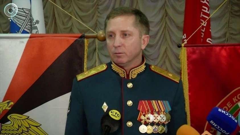 Генерал Резанцев рассказал об инциденте с американцами в Сирии: после перебранки началась стрельба