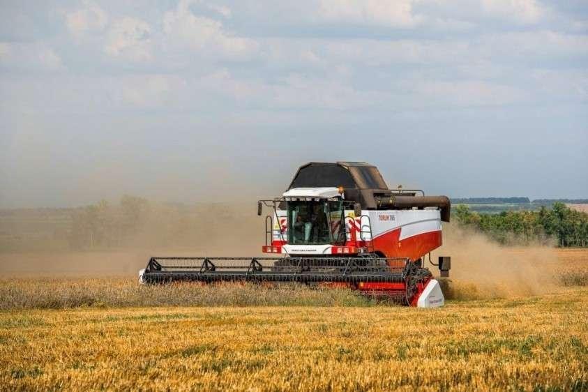 Россия до санкций покупала сельхозтехнику в ЕС, теперь же продаёт свою в США, Канаду и Европу