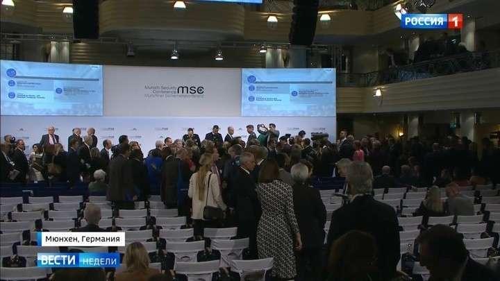 Мюнхенская конференция по безопасности 2020: биполярное расстройство Запада