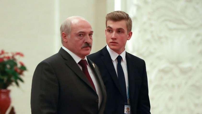 Александр Роджерс: Союзное государство и Лукашенко. Коленьку «на царство» поставить не получится