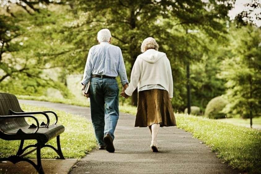 Почему мы должны всегда уважать родителей, особенно в преклонном возрасте