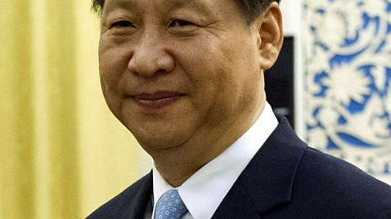 Китай. Коронавирус тестирует систему власти и общественный строй