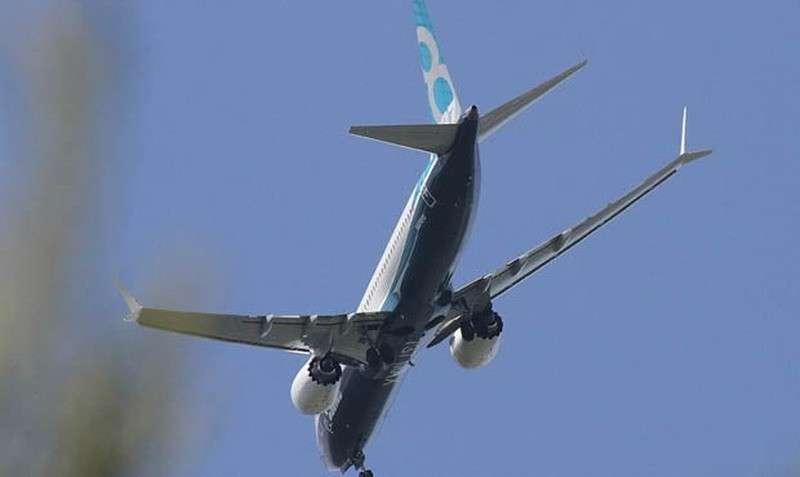 В топливных баках Боингов 737 MAX нашли посторонние предметы