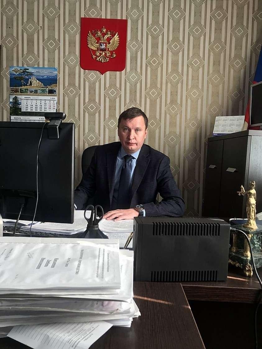 Вячеслав Петров Фото: Юлия ПЫХАЛОВА