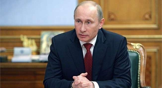 Серьёзное отношение к позиции Москвы по Украине