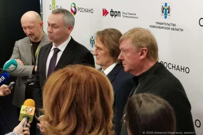 Русский стартап, который уже сейчас стоит 1 млрд $. Вещество, которое меняет мир