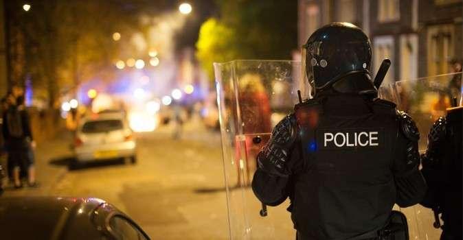 Кровавая бойня под Франкфуртом: неизвестные открыли стрельбу, не менее 11 убитых