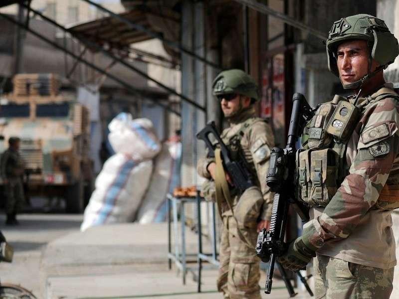 Ограниченная война между Турцией и Россией в Идлибе. ВКС России решили дело