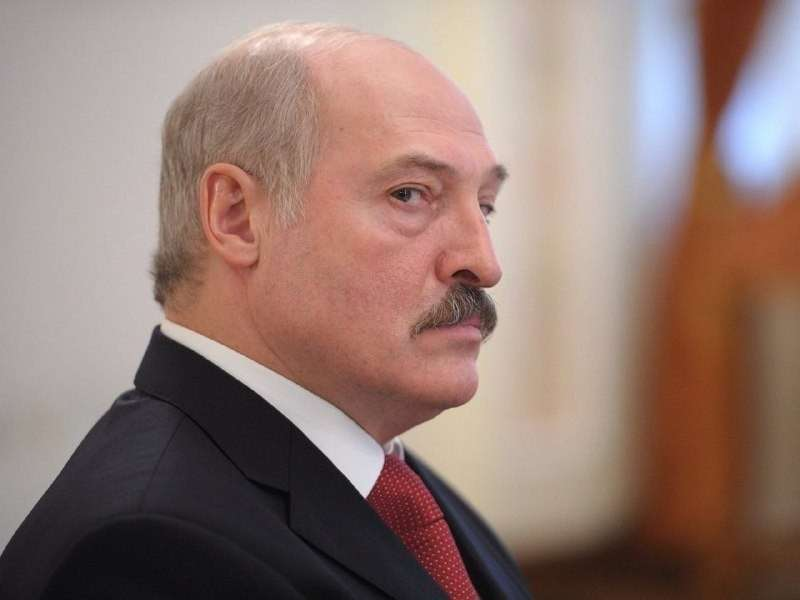Лукашенко заявил о