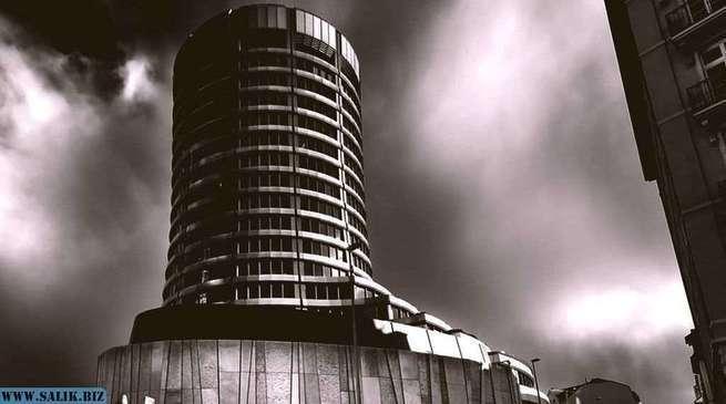 Базельская башня: тайный план Мирового Правительства по введению мировой валюты