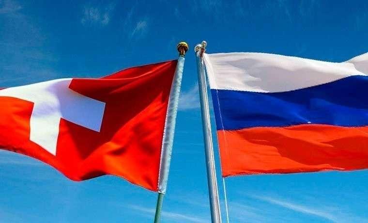 Что Швейцария закупает у России. Неожиданные цифры российского экспорта