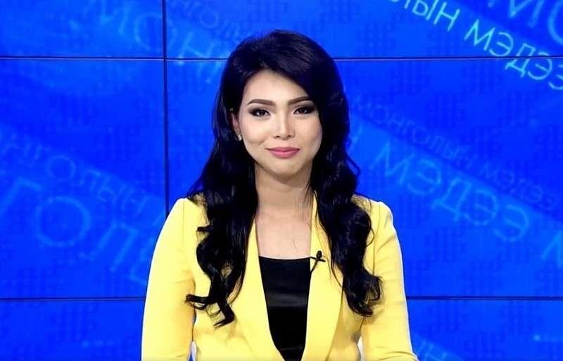 Монгольская телеведущая удивила всех своим мастерством произношения русских скороговорок