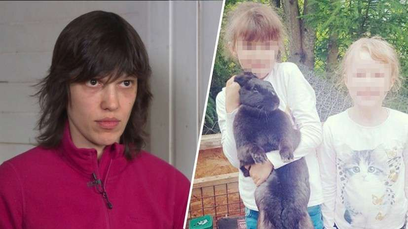 Педофилы Норвегии: эстонка сбежала с детьми в Россию от мужа извращенца