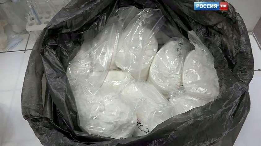 Правительство РФ одобрило поправки в УПК для борьбы с «подбрасыванием наркотиков»
