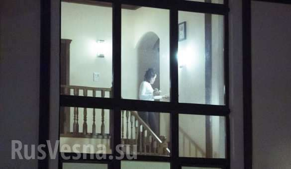 Застолье и стрельба – появились подробности смерти мужчины в доме экс-министра МИД Украины (ФОТО, ВИДЕО) | Русская весна