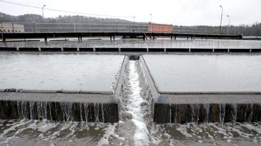 «Цивилизованная» Литва много лет отравляет Балтику сточными водами с ртутью