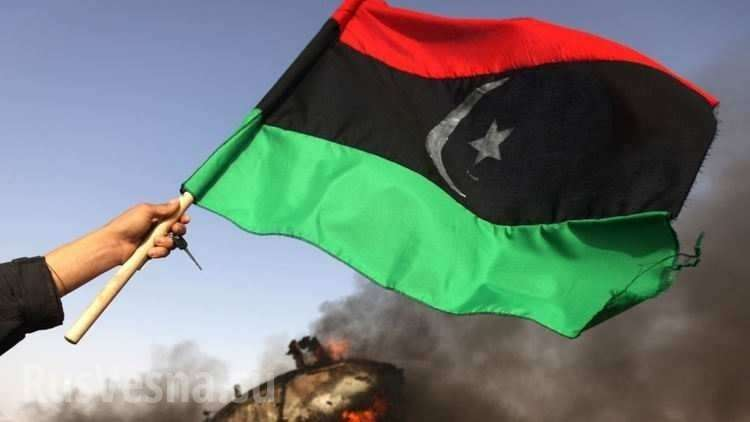 Что происходит в Ливии и что там забыли украинские пилоты?