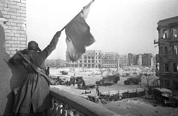 Высказывания врага о русском солдате: «воюют до последнего бойца»