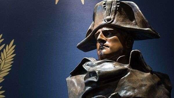 Выставка  Наполеон. Жизнь и судьба