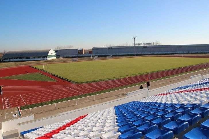 Обзор строительства и реконструкции спортивных комплексов