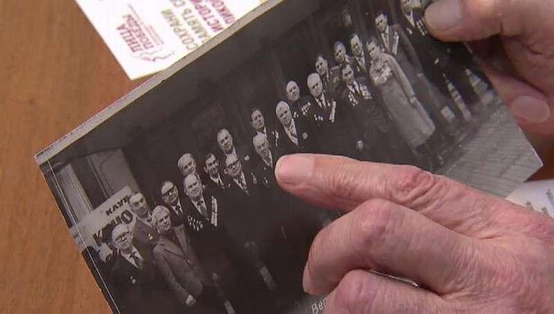 «Лица Победы» – уникальный архив героев Великой Отечественной войны, созданный руками простых людей