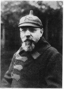 Про революцию 1917 года, символы России и про сомнения. Кто? Где? Когда?