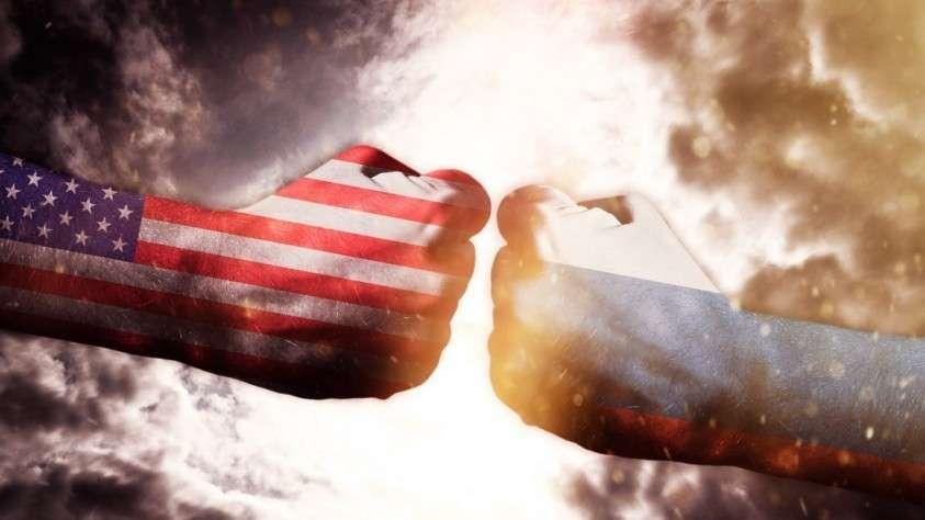 Мировая газовая война: российский газ, вытесняет из Европы американское топливо