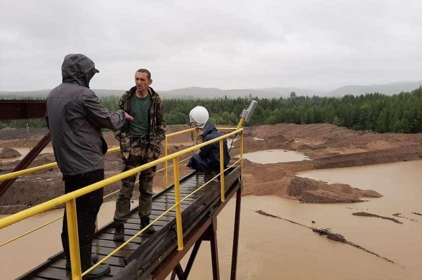 Как Россия теряет тонны золота в год