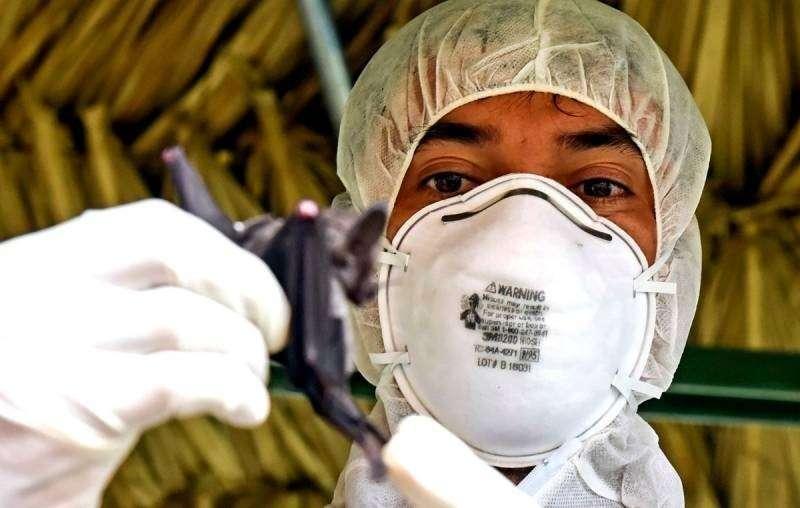 США и китайский коронавирус: три очень неудобных вопроса