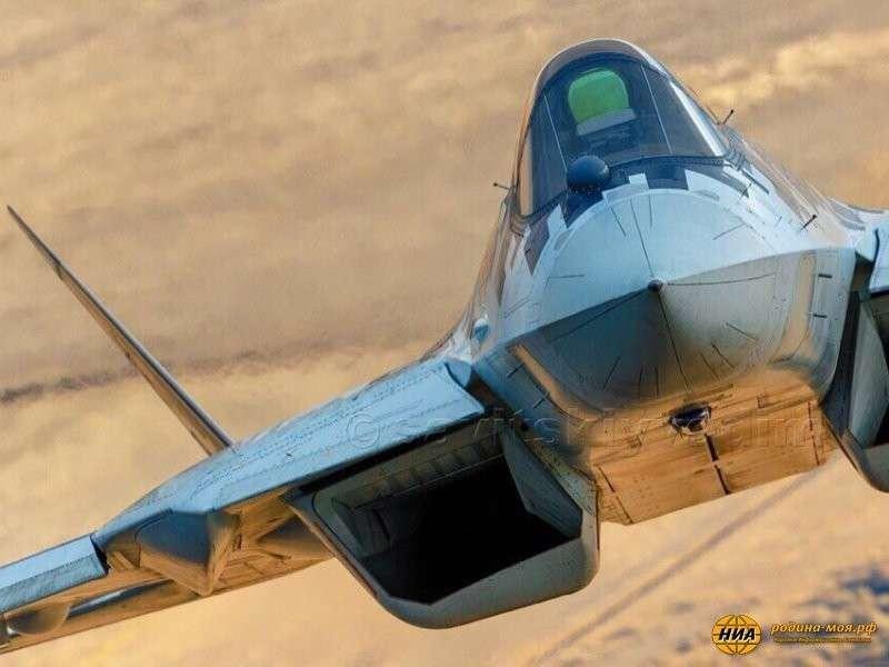 Китай купит Су-57, потому что НАТО назвали его Felon – «лютый злодей»