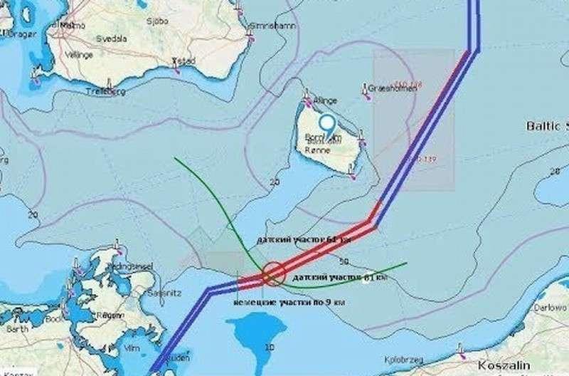 Санкции против «Северного потока-2» были бутафорией. О чем не говорят СМИ, но говорят факты