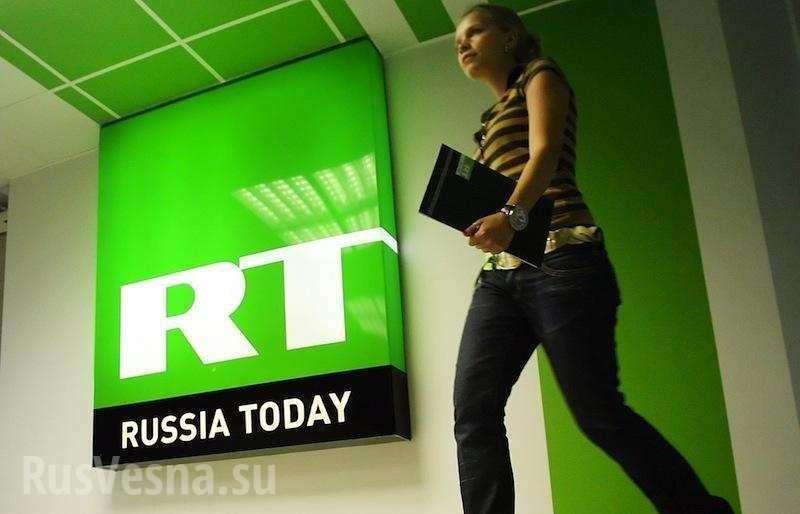 Бывший глава французской внешней разведки станет ведущим на российском телеканале RT