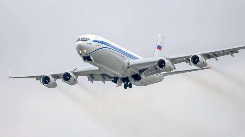 Ил-96-400М: зачем России этот широкофюзеляжный четырёхдвигательный самолёт?