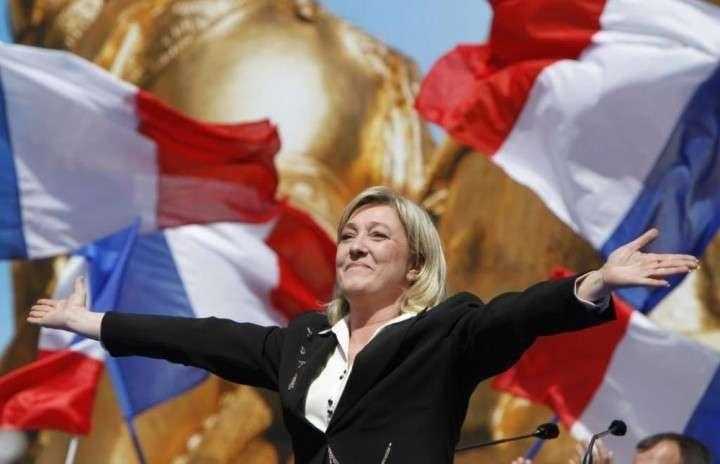 Марин Ле Пен: У НАТО нет оснований для существования