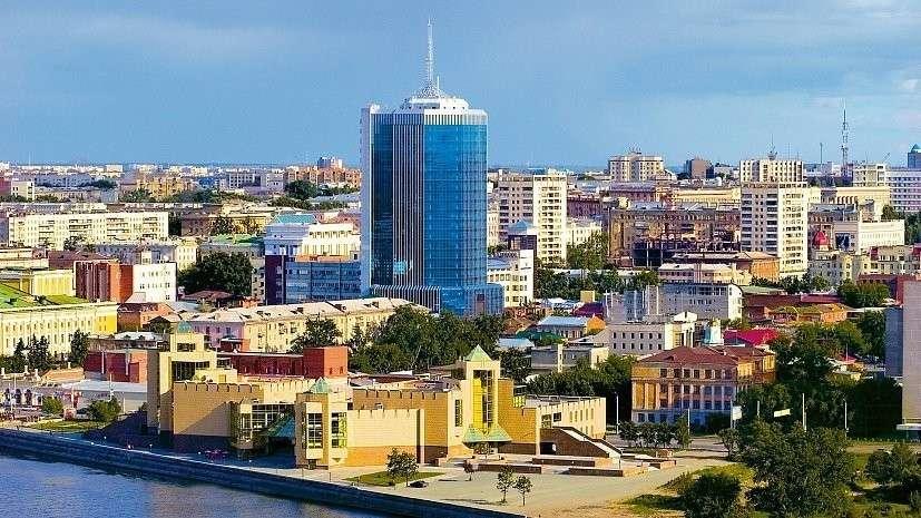 «Разбомбленный Воронеж» и «разрушенный Челябинск»: как изменились российские города за 20 лет
