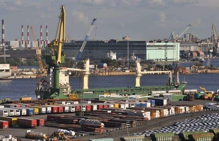 Нетопливный экспорт России в 2019 г. составил 160 млрд долларов