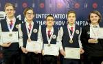http://xn----ctbsbazhbctieai.ru-an.info/новости/российские-школьники-завоевала-58-медалей-на-международной-жаутыковской-олимпиаде-в-алма-ате/