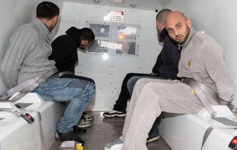 В США осужден один из главарей еврейской мафии, родом из Украины