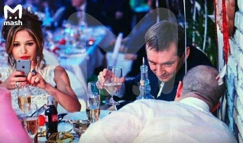 Дмитрий Захарченко с сообщниками вывел из России триллион рублей!