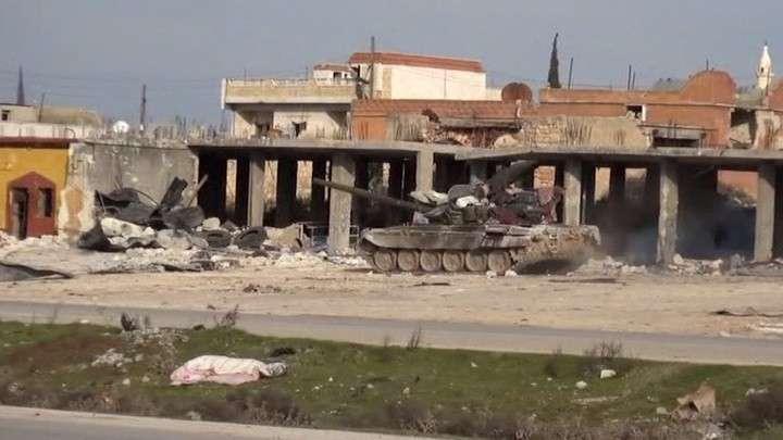 Турки сами виноваты: подробности гибели турецких военных в сирийском Идлибе