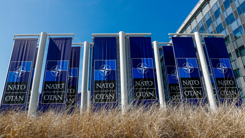 Экстренное заседание Совета НАТО по Идлибу началось в Брюсселе по запросу Турции
